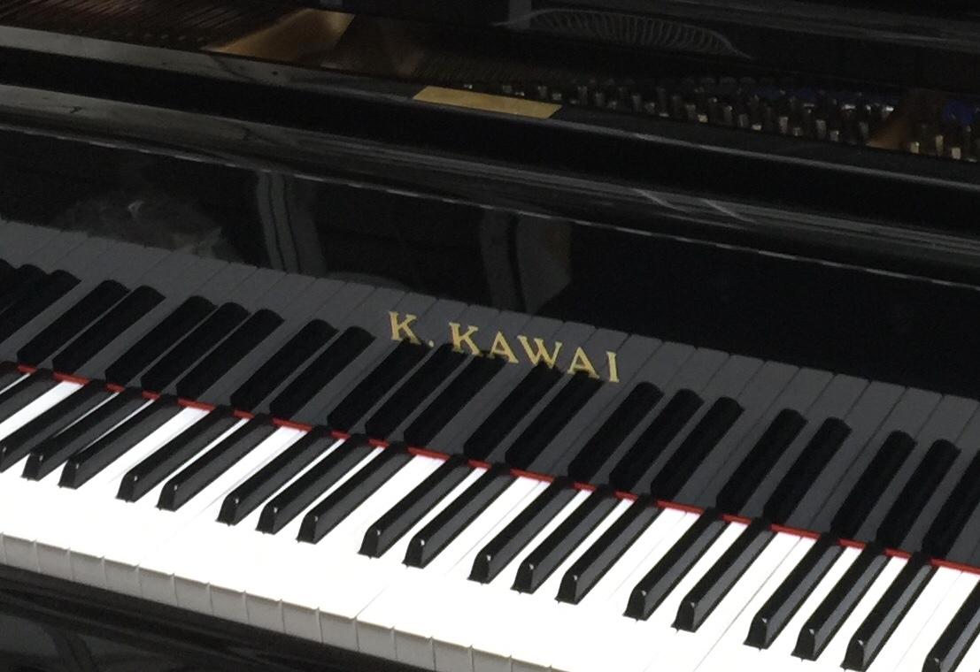 カワイ グランドピアノ KG-2C